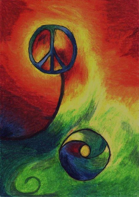 Peace and Nonviolence, Kyako Jaya